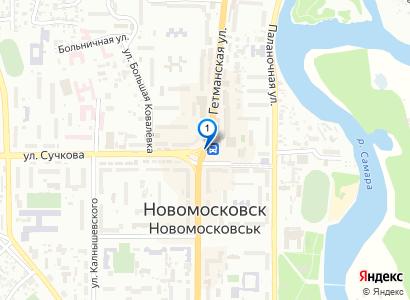 Центр городская развилка, декабрь 2014 - просмотр фото на карте