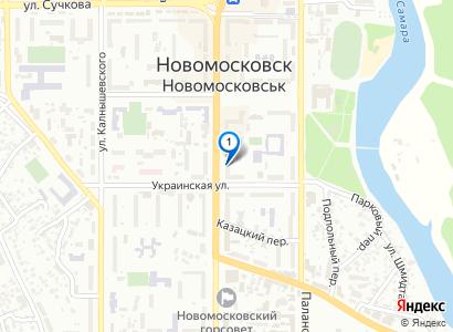 Пожар на Советской в 80-х. - просмотр фото на карте