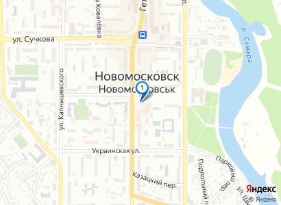 пл.Ленина на День города 2010 - просмотр фото на карте