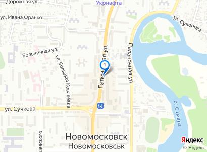 ул.Советская (район ПАССАЖА) - просмотр фото на карте