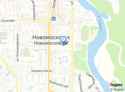 Фонтан на пл.Ленина, 1975 год - просмотр фото на карте