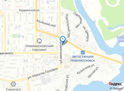 Площадь Победы перед Троицким собором - просмотр фото на карте