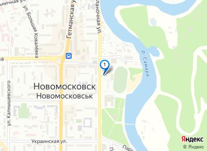 Украинская церковь - просмотр фото на карте