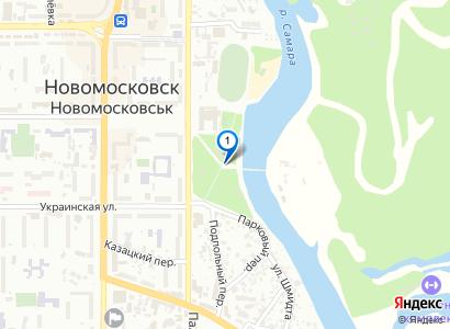 15 Декабря 2006 - Горбатый мост, парк - просмотр фото на карте
