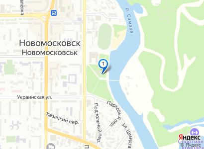 Белка в городском парке, октябрь 2009 - просмотр фото на карте