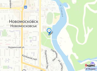 15 Декабря 2006 - Парк - просмотр фото на карте