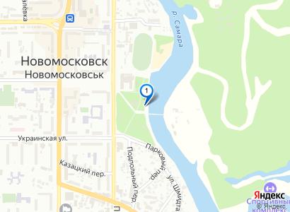 Набережная в марте 2015 - просмотр фото на карте