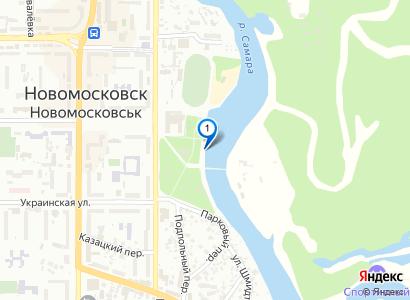 Парк - просмотр фото на карте