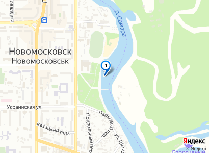 25 Апреля 2006 - берег в парке - просмотр фото на карте
