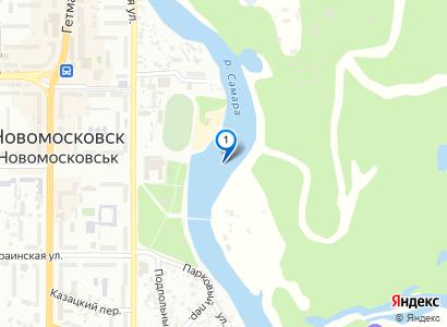 30 Июня 2006 - прогулка на лодке - просмотр фото на карте