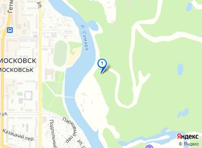 Bridge Over Swamps (Мостик через болота) - просмотр фото на карте