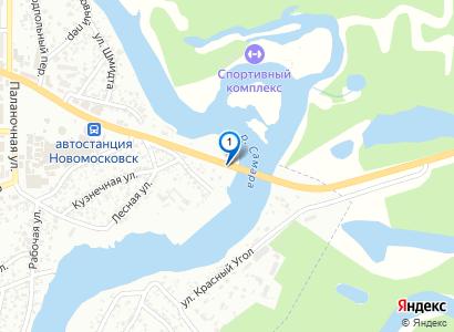 Троицкий собор на закате, апрель 2011 - просмотр фото на карте