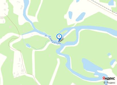 Отдых на турбазе ДУБКИ - просмотр фото на карте