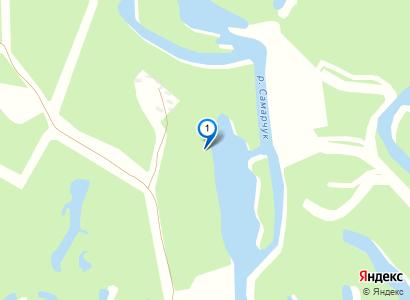 29 Ноября 2004 :: Осенний лес - просмотр фото на карте