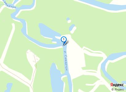 Летняя рыбалка на Самаре - просмотр фото на карте