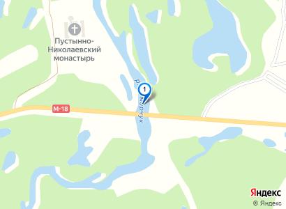 На берегах Самары INFRARED - просмотр фото на карте