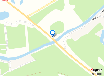Оберег Песчанки - просмотр фото на карте