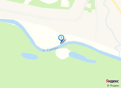 Новомосковский район, Днепропетровская область, Украина - просмотр фото на карте