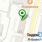Местоположение компании БАЙКАЛ СБ