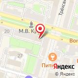 Министерство топливно-энергетического комплекса и жилищно-коммунального хозяйства Тверской области