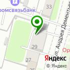 Местоположение компании Межрегиональный ТранзитТелеком