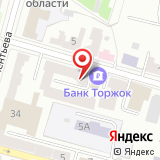 ПАО КБ ТОРЖОКУНИВЕРСАЛБАНК