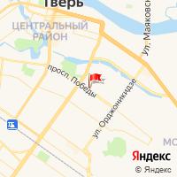 Тверская поликлиника водного транспорта (ООО Тверская линейная поликлиника)
