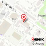 Тверской городской бизнес-инкубатор