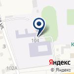 Компания Ленинская школа Октябрьского района на карте