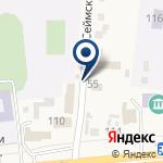 Компания Отдел МВД России Октябрьского района на карте