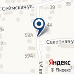 Компания Комплексный центр социального обслуживания населения Октябрьского района на карте
