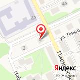 Автостоянка на ул. Ленина, 4Б к3
