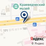 Компания ЦентрФарм на карте