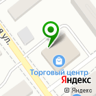 Местоположение компании Товарково-мебель