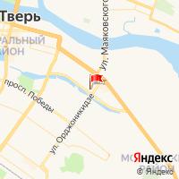 АЗС №4 (ЗАО РН-Тверь)