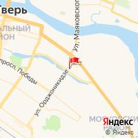 АЗС №101 (ООО СО Тверьнефтепродукт)