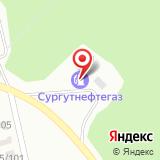 АЗС Сургутнефтегаз
