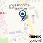 Компания Стройинструмент на карте