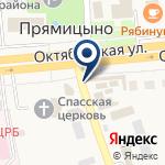 Компания IT-центр на карте