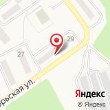 Пожарная часть №35 по охране поселка Товарково