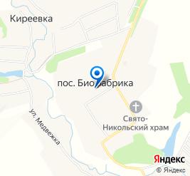 Организация Петропавловский трубный завод на карте