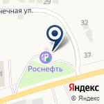 Компания АЗС КурскОблНефтеПродукт на карте