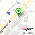 Местоположение компании Мастерская по ремонту и проверке дизельных форсунок