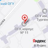 Орловский региональный центр энергосбережения