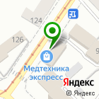 Местоположение компании Монтажная компания