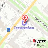ПАО АБ Газпромбанк