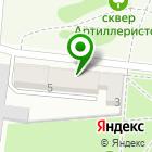 Местоположение компании ПромСтройАвтоматика