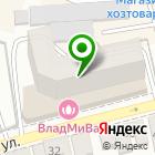 Местоположение компании Орловская областная нотариальная палата