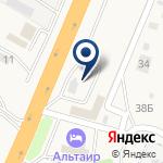 Компания Белагро-Курск на карте