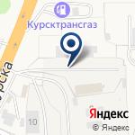 Компания Грузоперевозки46 на карте